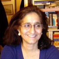 Isabel Vazquez de Castro